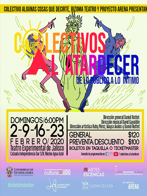 Colectivo-poster